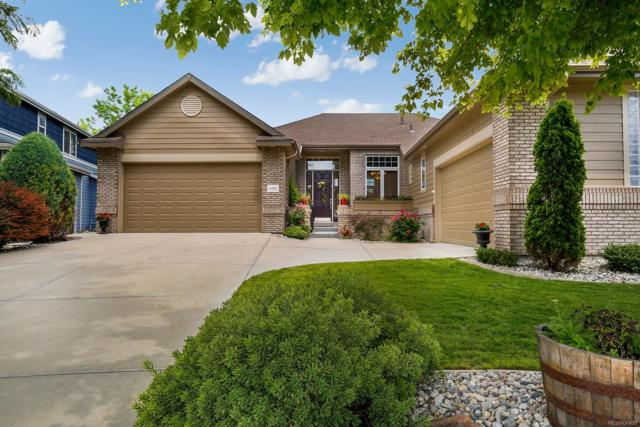 8492 Castaway Drive, Windsor, CO 80528 (#9313016) :: My Home Team