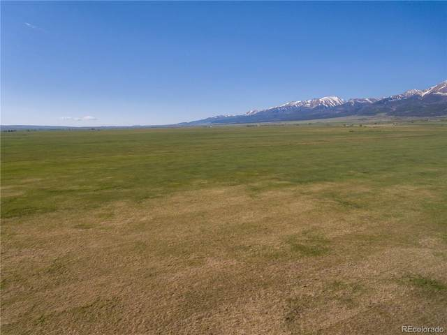Cty Rd 160, Westcliffe, CO 81252 (#9313192) :: The DeGrood Team