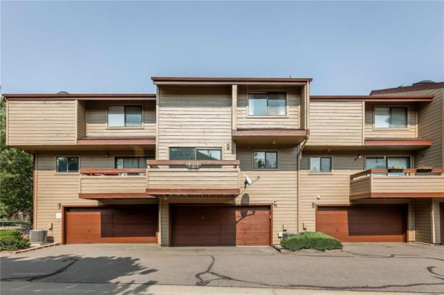 424 Wright Street #102, Lakewood, CO 80228 (#9313272) :: The Griffith Home Team