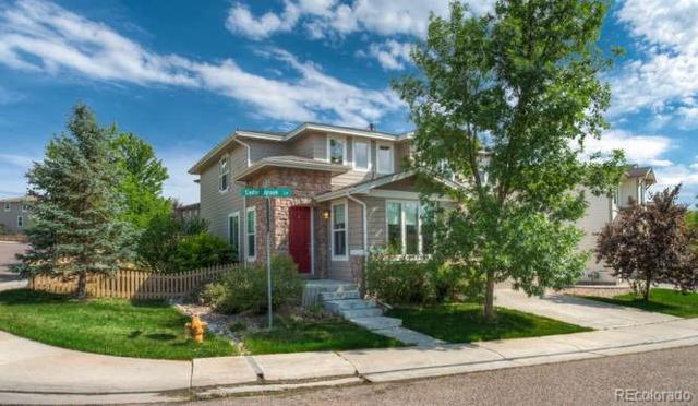 10740 Cedar Brook Lane, Highlands Ranch, CO 80126 (#9313473) :: Bring Home Denver