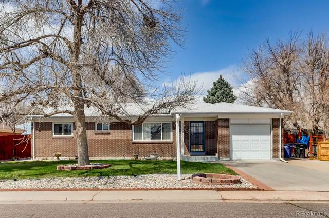 4656 S Irving Street, Englewood, CO 80110 (#9314365) :: The Harling Team @ HomeSmart