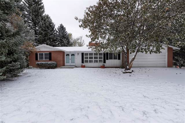 1703 Miramont Drive, Fort Collins, CO 80524 (MLS #9314414) :: Colorado Real Estate : The Space Agency