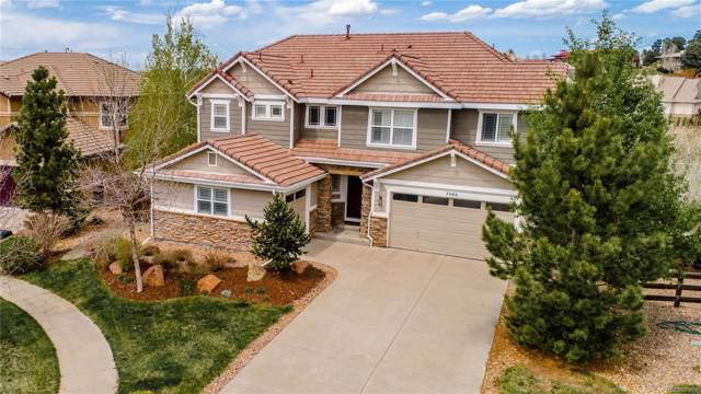7480 S Eaton Park Way, Aurora, CO 80016 (#9314505) :: The DeGrood Team