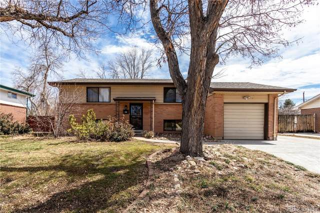 3052 S Ivan Way, Denver, CO 80227 (#9314638) :: The Griffith Home Team