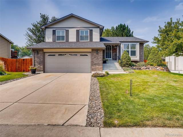 13817 W 66th Place, Arvada, CO 80004 (MLS #9314853) :: 8z Real Estate