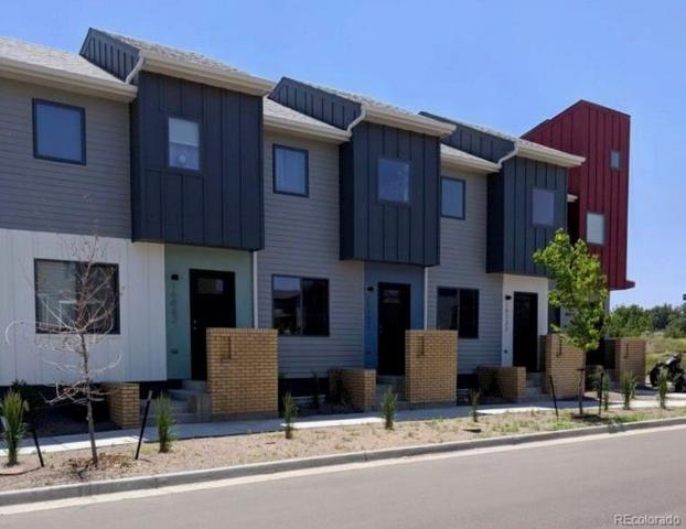 15102 W 69th Place, Arvada, CO 80007 (#9314972) :: Bring Home Denver