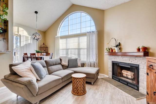 5706 W Asbury Place #304, Lakewood, CO 80227 (#9315210) :: The Heyl Group at Keller Williams