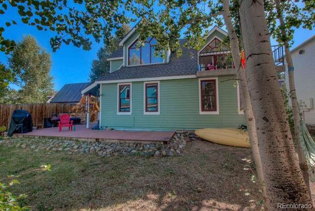 206 1/ S Harris Street, Breckenridge, CO 80424 (#9315418) :: HomePopper