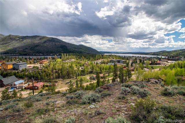W Portal Road, Grand Lake, CO 80447 (#9315544) :: Real Estate Professionals