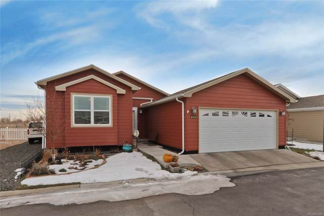 6115 Laural Green, Frederick, CO 80530 (#9315570) :: The DeGrood Team