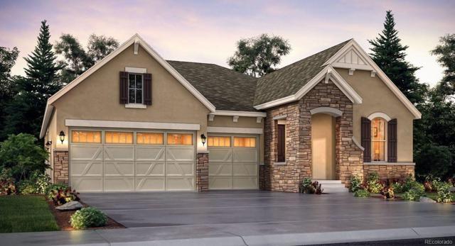 2357 Tyrrhenian Circle, Longmont, CO 80504 (MLS #9315765) :: 8z Real Estate