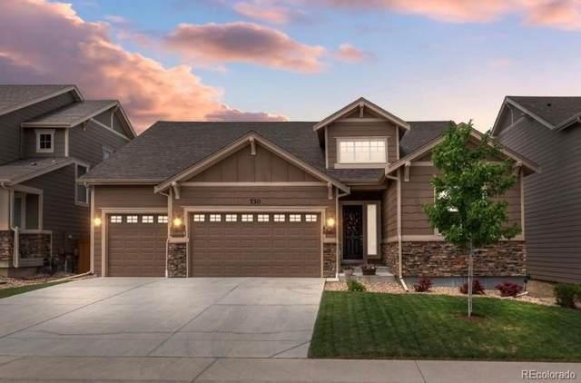 730 Wagon Bend Road, Berthoud, CO 80513 (#9316094) :: Wisdom Real Estate
