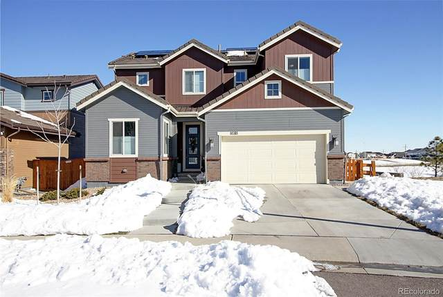 14588 Domino Street, Parker, CO 80134 (#9316287) :: The DeGrood Team