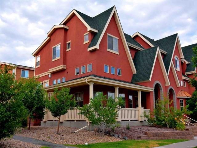 18091 E Saskatoon Place, Parker, CO 80134 (#9316290) :: House Hunters Colorado
