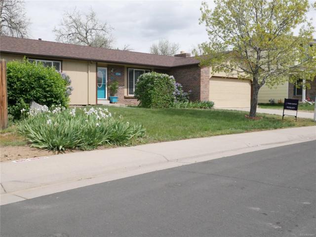 1756 S Yampa Way, Aurora, CO 80017 (#9316338) :: Colorado Team Real Estate