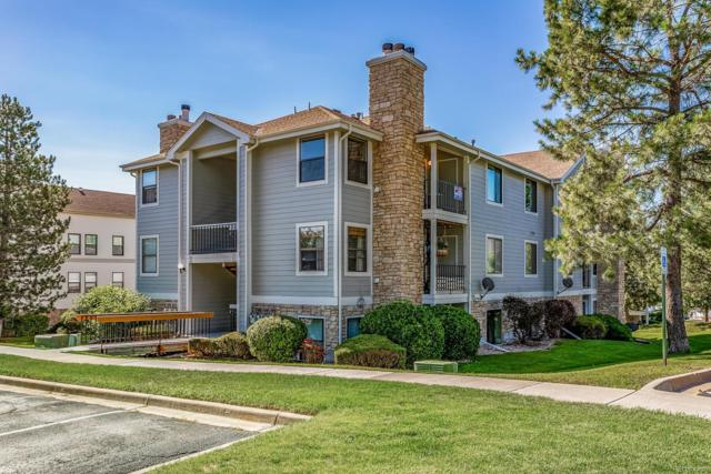 6715 S Field Street 5-524, Littleton, CO 80128 (#9316439) :: 5281 Exclusive Homes Realty