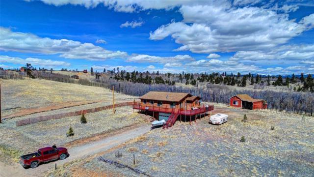79 Pheasant Run, Como, CO 80432 (#9316695) :: Bring Home Denver