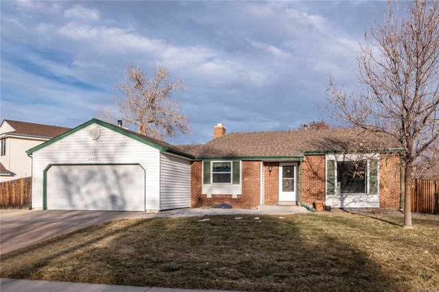 8723 W Indore Place, Littleton, CO 80128 (#9317267) :: The DeGrood Team