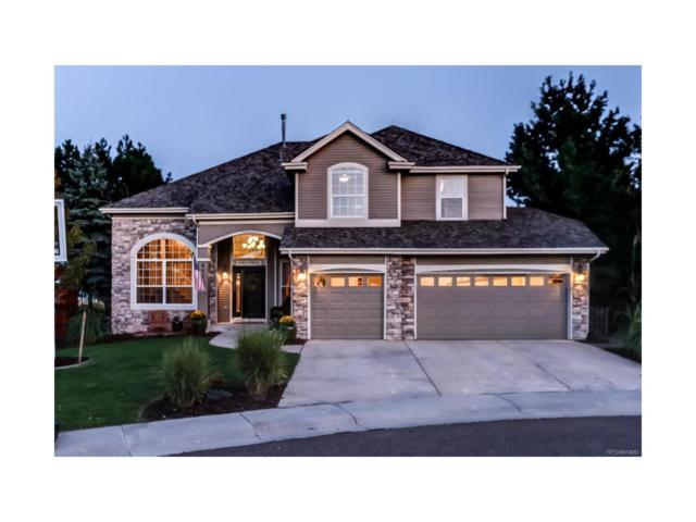 6716 Kent Place, Castle Pines, CO 80108 (#9317775) :: The Sold By Simmons Team