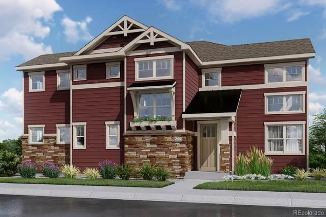 6626 S Lee Street, Littleton, CO 80127 (#9317897) :: The Artisan Group at Keller Williams Premier Realty