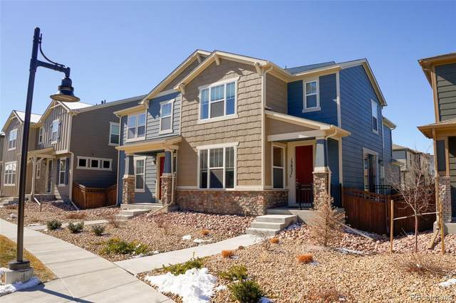 15837 E Otero Avenue, Centennial, CO 80112 (#9318254) :: My Home Team
