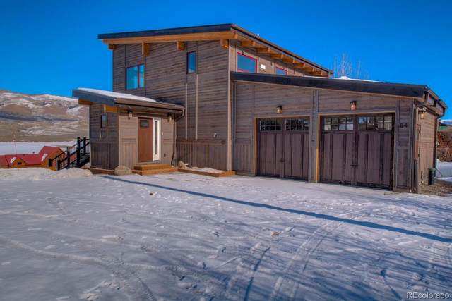 84 Heeney Road, Silverthorne, CO 80498 (#9318386) :: Chateaux Realty Group