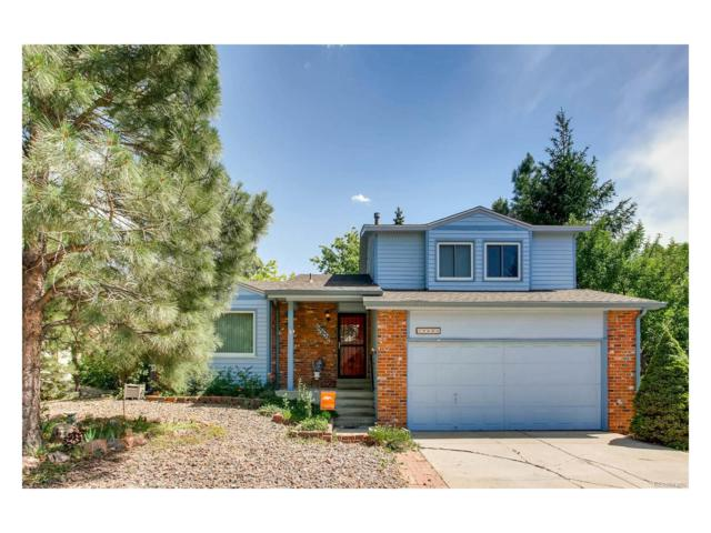 19658 E Flora Place, Aurora, CO 80013 (MLS #9318731) :: 8z Real Estate