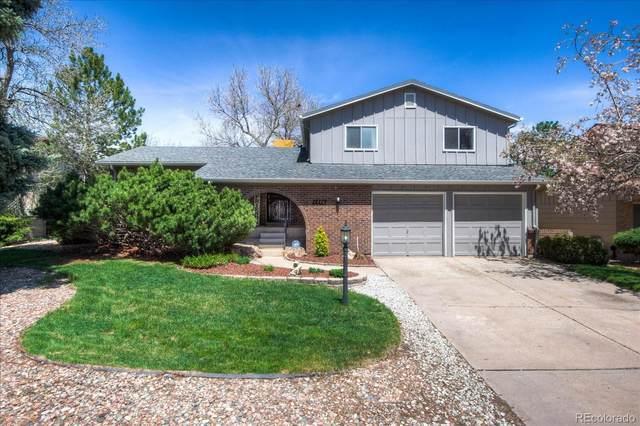 1772 S Nome Way, Aurora, CO 80012 (#9318732) :: Finch & Gable Real Estate Co.