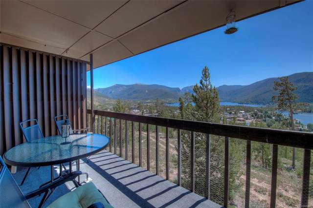142 Tall Pine Circle 9-D, Grand Lake, CO 80447 (#9319294) :: The DeGrood Team