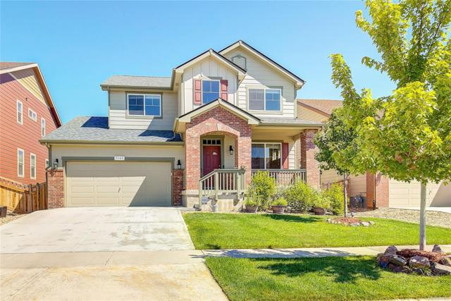 5163 Delphinium Circle, Brighton, CO 80601 (#9319336) :: HomePopper