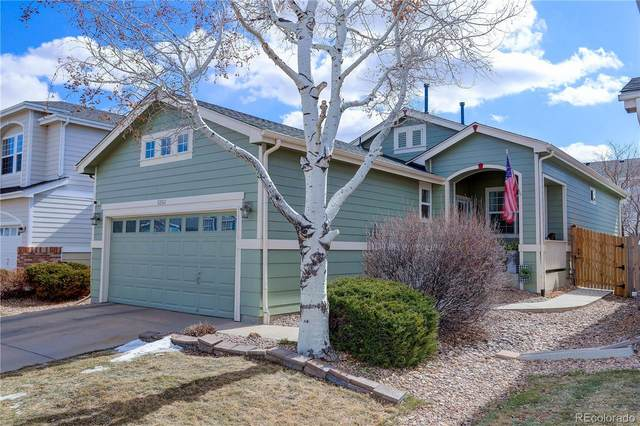 5262 E 119th Court, Thornton, CO 80233 (#9319370) :: Hudson Stonegate Team