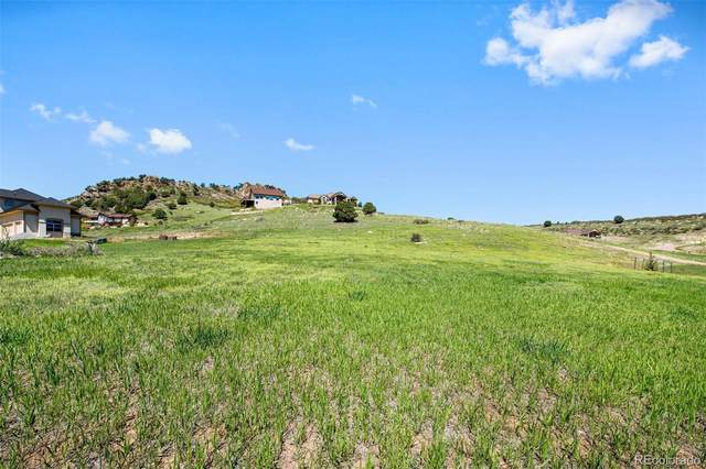 5291 Country Club Drive, Larkspur, CO 80118 (MLS #9319384) :: Find Colorado