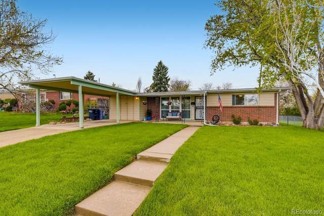 2681 S Perry Street, Denver, CO 80219 (#9319607) :: Portenga Properties