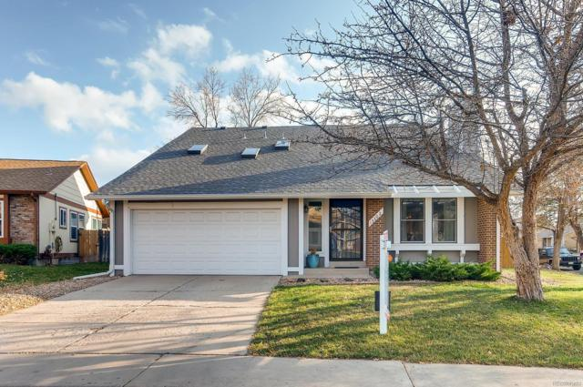 13302 E Wyoming Place, Aurora, CO 80012 (#9319670) :: Sellstate Realty Pros
