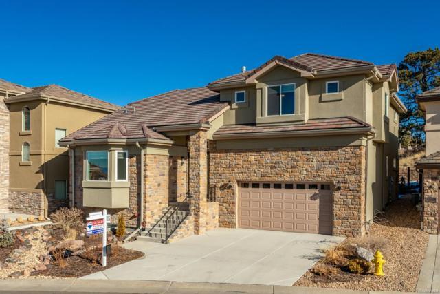 22563 E Peakview Place, Aurora, CO 80016 (MLS #9320112) :: 8z Real Estate