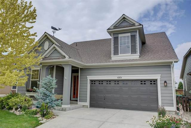 10631 Racine Street, Commerce City, CO 80022 (MLS #9320404) :: The Sam Biller Home Team