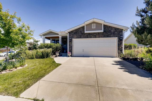 1326 Wilkerson Way, Longmont, CO 80504 (MLS #9321196) :: 8z Real Estate
