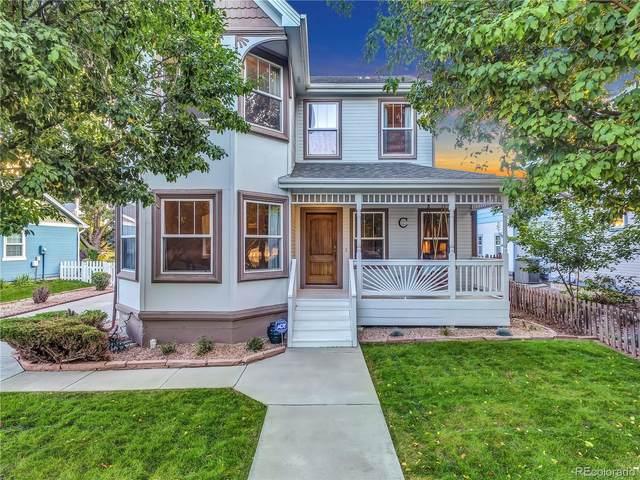 1181 Allen Avenue, Erie, CO 80516 (MLS #9321846) :: 8z Real Estate