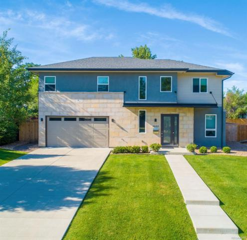 4644 E Dartmouth Avenue, Denver, CO 80222 (#9322132) :: Colorado Home Finder Realty