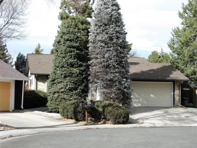 13333 E Wyoming Place, Aurora, CO 80012 (#9322708) :: The Heyl Group at Keller Williams