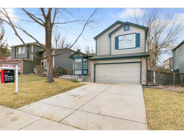 9727 Cove Creek Drive, Highlands Ranch, CO 80129 (#9322823) :: ParkSide Realty & Management