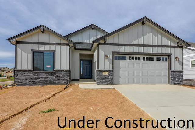 5019 Long Drive, Timnath, CO 80547 (#9322834) :: My Home Team