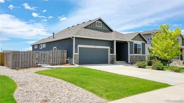 4545 Woodlake Lane, Wellington, CO 80549 (#9323284) :: Portenga Properties