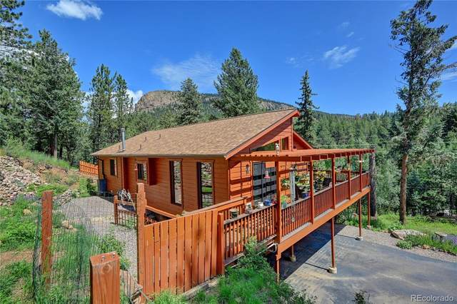 771 Roland Drive, Bailey, CO 80421 (#9323344) :: The Gilbert Group