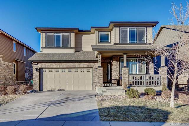 24403 E Ottawa Avenue, Aurora, CO 80016 (#9323385) :: The Gilbert Group