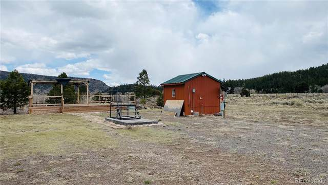 26714 State Hwy 17 Lot 12, Antonito, CO 81120 (#9323803) :: Portenga Properties