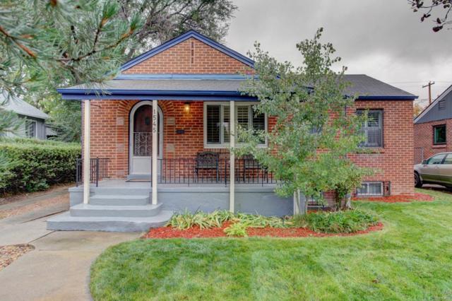 1545 Tennyson Street, Denver, CO 80204 (MLS #9324170) :: 8z Real Estate