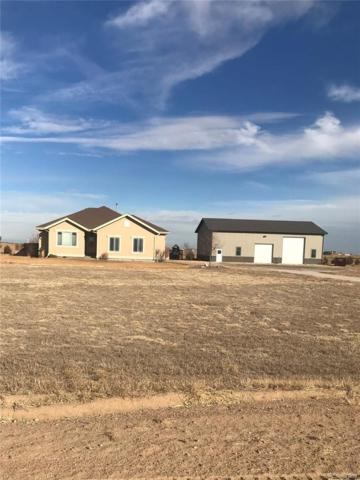 4635 County Road I, Wiggins, CO 80654 (MLS #9324312) :: 8z Real Estate