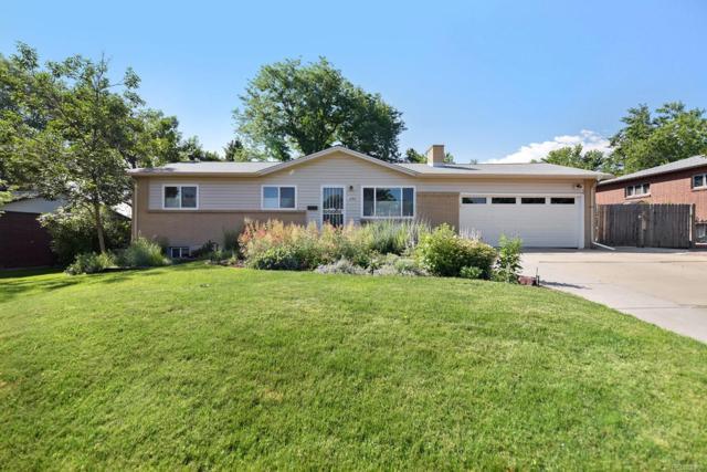 12288 W Arizona Avenue, Lakewood, CO 80228 (MLS #9324587) :: 8z Real Estate