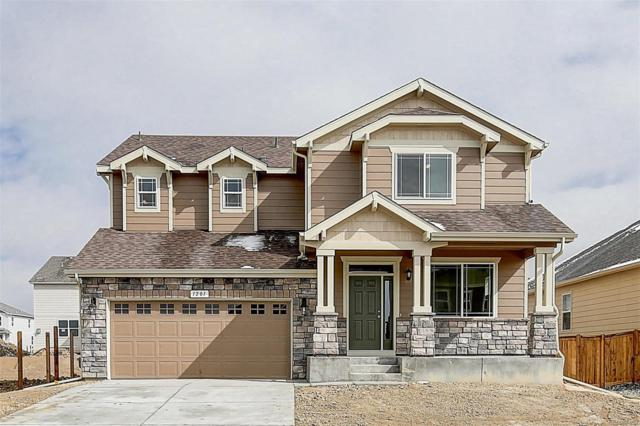 1264 W 170th Place, Broomfield, CO 80023 (MLS #9324810) :: 8z Real Estate